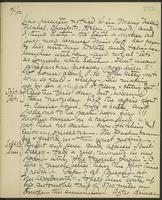 May Bragdon Diary, September 11, 1903 – September 13, 1903, p. 223
