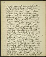 May Bragdon Diary, September 13, 1903, p. 224
