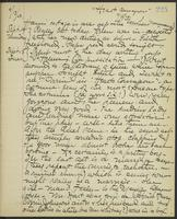 May Bragdon Diary, September 13, 1903 – September 15, 1903, p. 225