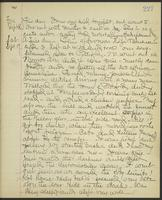 May Bragdon Diary, September 18, 1903 – September 19, 1903, p. 227