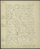 May Bragdon Diary, September 22, 1903 – September 26, 1903, p. 230
