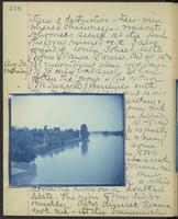 Occluded Image of May Bragdon Diary, August 29, 1893 – August 30, 1893, p. 216