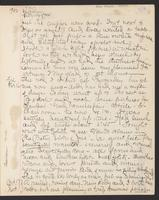 May Bragdon Diary, October 12, 1903 – October 17, 1903, p. 241