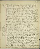 May Bragdon Diary, October 21, 1903 – October 23, 1903, p. 243