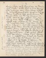 May Bragdon Diary, October 26, 1903 – October 27, 1903, p. 245