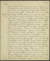 May Bragdon Diary, November 27, 1903 – November 28, 1903, p. 265