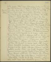 May Bragdon Diary, November 28, 1903 – November 29, 1903, p. 269