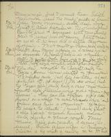 May Bragdon Diary, December 1, 1903 – December 4, 1903, p. 271