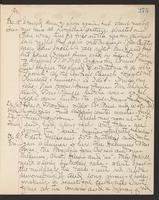 May Bragdon Diary, December 15, 1903 – December 18, 1903, p. 275