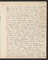 May Bragdon Diary, December 24, 1903, p. 279