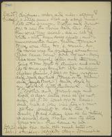 May Bragdon Diary, December 25, 1903 – December 26, 1903, p. 280