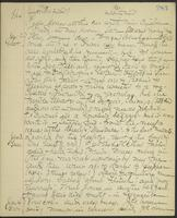 May Bragdon Diary, January 1, 1904 – January 5, 1904, p. 283