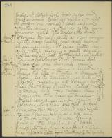 May Bragdon Diary, January 4, 1904 – January 9, 1904, p. 284