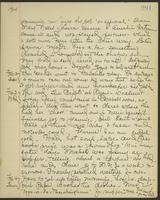 May Bragdon Diary, February 1, 1904 – February 4, 1904, p. 291