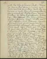 May Bragdon Diary, September 4, 1893, p. 221