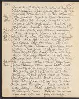 May Bragdon Diary, February 10, 1904 – March 16, 1904, p. 294
