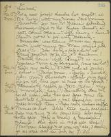 May Bragdon Diary, February 15, 1904 – February 18, 1904, p. 295