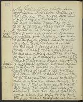 May Bragdon Diary, September 4, 1893 – September 6, 1893, p. 222