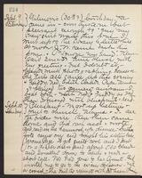 May Bragdon Diary, September 9, 1893 – September 10, 1893, p. 224