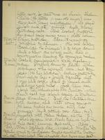 May Bragdon Diary, March 11, 1904 – March 16, 1904, p. 6