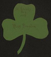 Inclusion, May Bragdon Diary, March 17, 1904 – March 20, 1904, p. 7