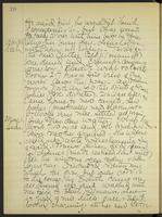 May Bragdon Diary, April 29, 1904 – May 1, 1904, p. 20