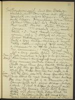 May Bragdon Diary, May 1, 1904 – May 3, 1904, p. 21