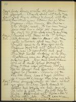 May Bragdon Diary, May 4, 1904 – May 7, 1904, p. 22