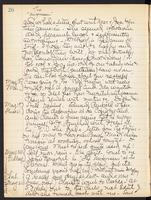 May Bragdon Diary, May 17, 1904 – May 21, 1904, p. 26