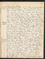 May Bragdon Diary, May 27, 1904 – May 29, 1904, p. 29