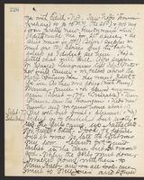 May Bragdon Diary, September 16, 1893 – September 17, 1893, p. 226