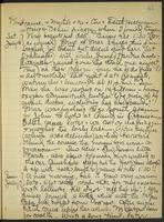 May Bragdon Diary, July 15, 1904 – July 17, 1904, p. 47