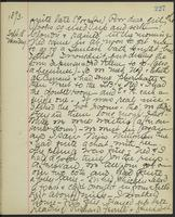 May Bragdon Diary, September 17, 1893 – September 18, 1893, p. 227