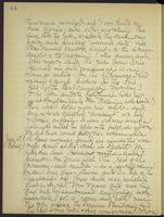 May Bragdon Diary, July 28, 1904 – July 29, 1904, p. 64