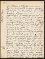 May Bragdon Diary, August 2, 1904 – August 3, 1904, p. 77