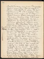 May Bragdon Diary, August 4, 1904 – August 5, 1904, p. 84