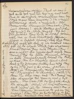 May Bragdon Diary, August 5, 1904 – August 6, 1904, p. 87
