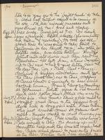 May Bragdon Diary, August 27, 1904 – August 30, 1904, p. 103