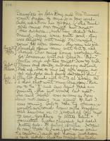 May Bragdon Diary, August 30, 1904 – September 2, 1904, p. 104