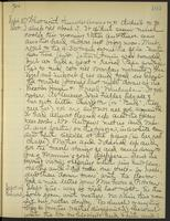 May Bragdon Diary, September 3, 1904 – September 4, 1904, p. 105