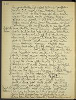 May Bragdon Diary, September 17, 1904 – September 19, 1904, p. 112
