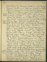 May Bragdon Diary, November 1, 1904 – November 25, 1904, p. 131