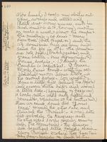 May Bragdon Diary, November 23, 1904, p. 140