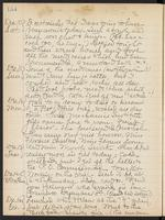 May Bragdon Diary, December 8, 1904 – December 16, 1904, p. 154