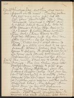 May Bragdon Diary, December 25, 1904 – December 26, 1904, p. 158