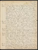 May Bragdon Diary, February 15, 1905 – February 19, 1905, p. 171