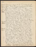 May Bragdon Diary, February 20, 1905 – February 24, 1905, p. 172