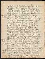 May Bragdon Diary, April 6, 1905 – April 9, 1905, p. 182