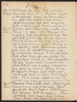 May Bragdon Diary, April 14, 1905 – April 16, 1905, p. 184