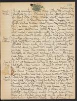 May Bragdon Diary, May 31, 1905 – June 3, 1905, p. 199